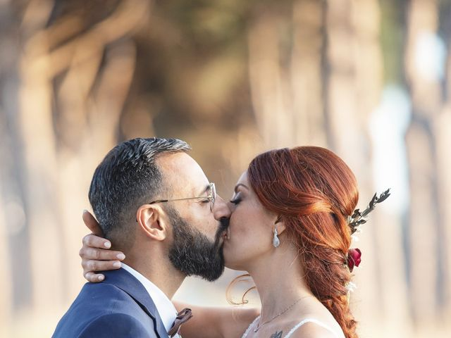 Il matrimonio di Daniele e Alessia a Roma, Roma 29