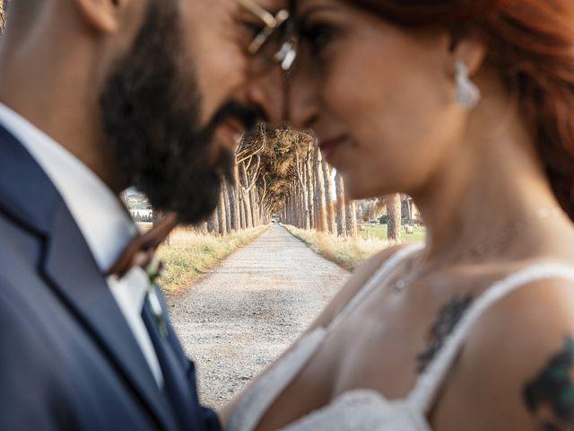 Il matrimonio di Daniele e Alessia a Roma, Roma 2