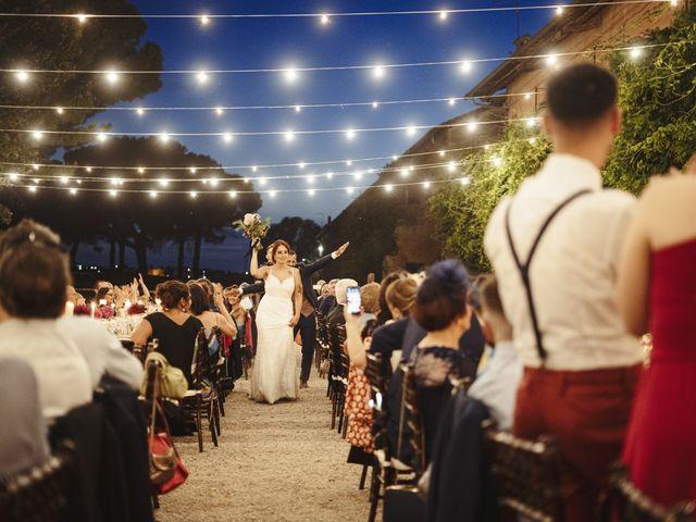Il matrimonio di Daniele e Alessia a Roma, Roma 38
