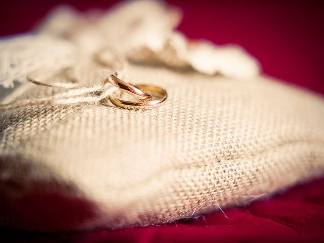 Il matrimonio di Massimo e Sara a Orvieto, Terni 2