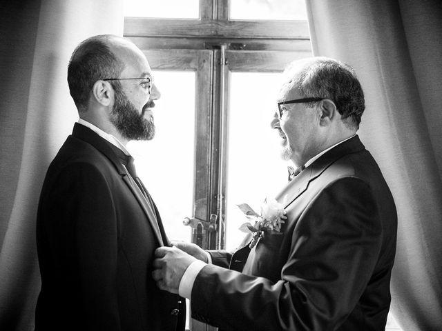 Il matrimonio di Massimo e Sara a Orvieto, Terni 10
