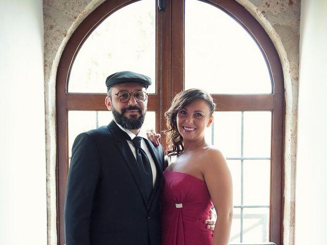 Il matrimonio di Massimo e Sara a Orvieto, Terni 12