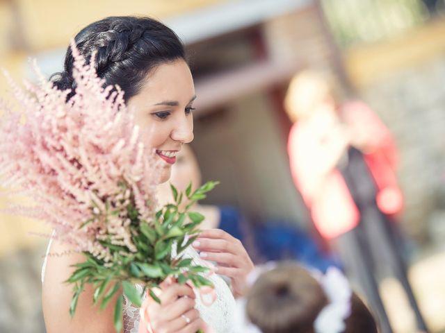 Il matrimonio di Massimo e Sara a Orvieto, Terni 19