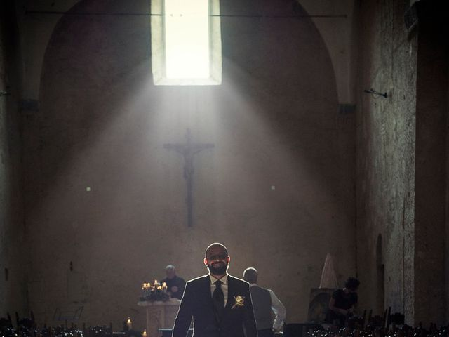 Il matrimonio di Massimo e Sara a Orvieto, Terni 20