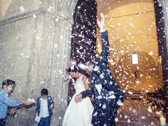Il matrimonio di Massimo e Sara a Orvieto, Terni 23