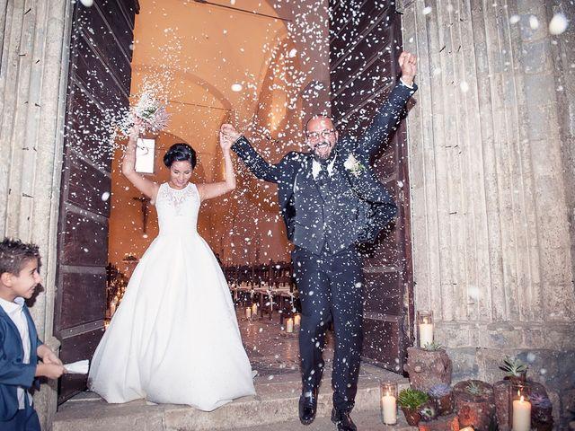 Il matrimonio di Massimo e Sara a Orvieto, Terni 24