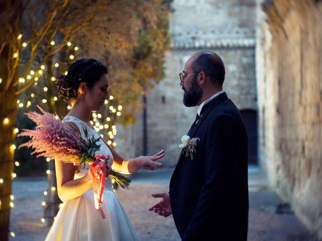 Il matrimonio di Massimo e Sara a Orvieto, Terni 26