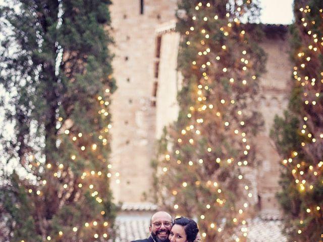 Il matrimonio di Massimo e Sara a Orvieto, Terni 28