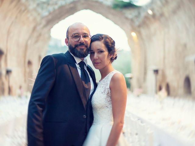 Il matrimonio di Massimo e Sara a Orvieto, Terni 29