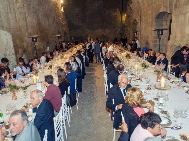 Il matrimonio di Massimo e Sara a Orvieto, Terni 32