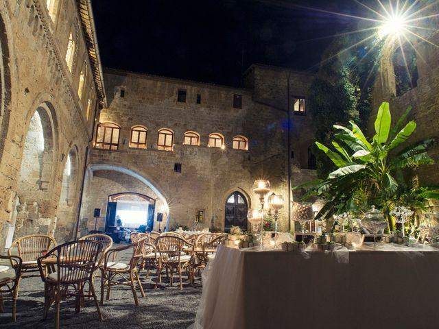 Il matrimonio di Massimo e Sara a Orvieto, Terni 35