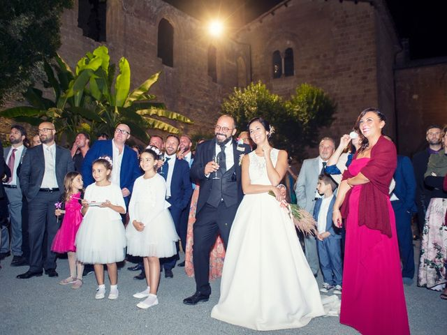 Il matrimonio di Massimo e Sara a Orvieto, Terni 38