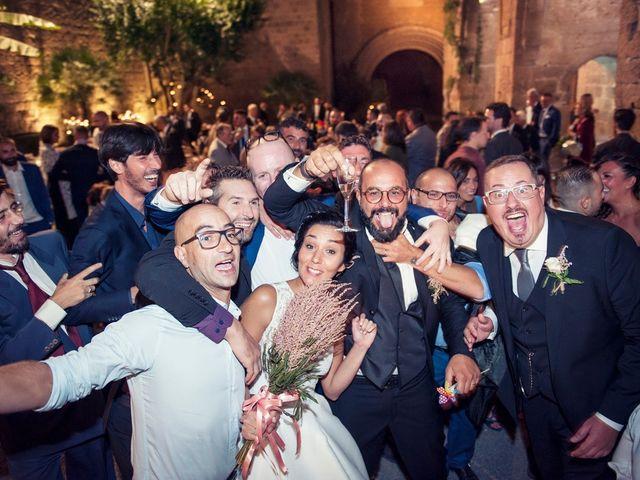 Il matrimonio di Massimo e Sara a Orvieto, Terni 39