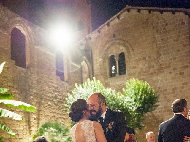 Il matrimonio di Massimo e Sara a Orvieto, Terni 40