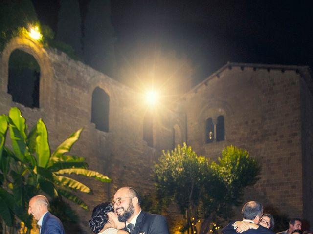 Il matrimonio di Massimo e Sara a Orvieto, Terni 41