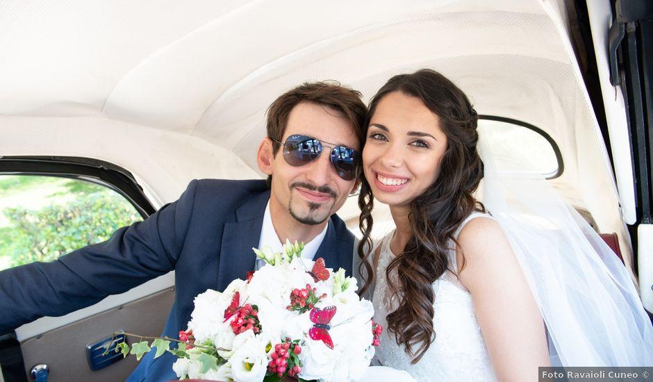 Il matrimonio di Stefano e Arianna a Cuneo, Cuneo
