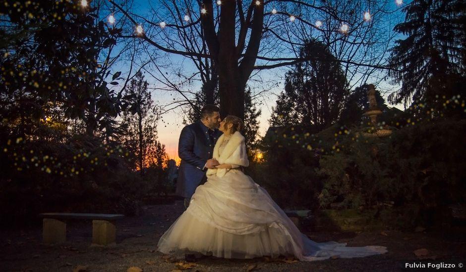 Il matrimonio di Filippo e Barbara a Volvera, Torino