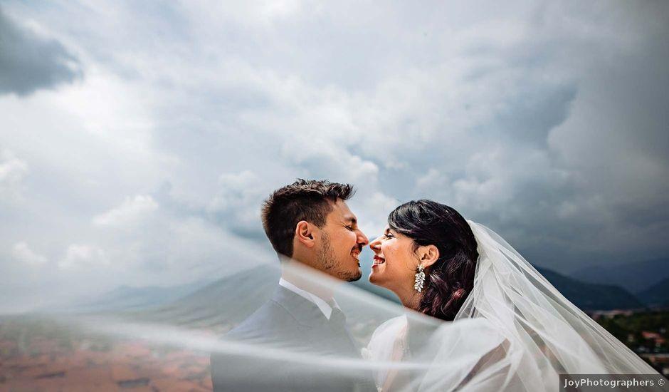 Il matrimonio di Alessandro e Valentina a Balangero, Torino