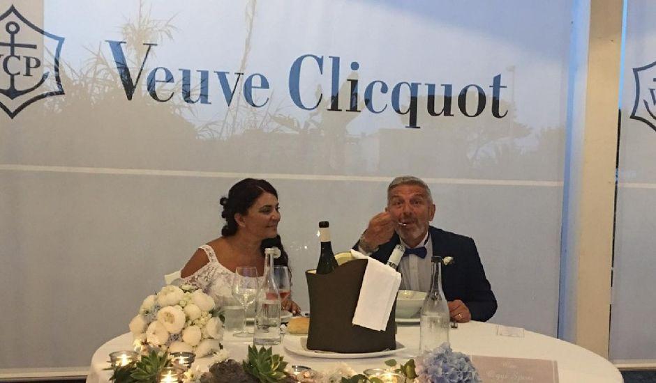 Il matrimonio di Sonia e Ugo a Maruggio, Taranto