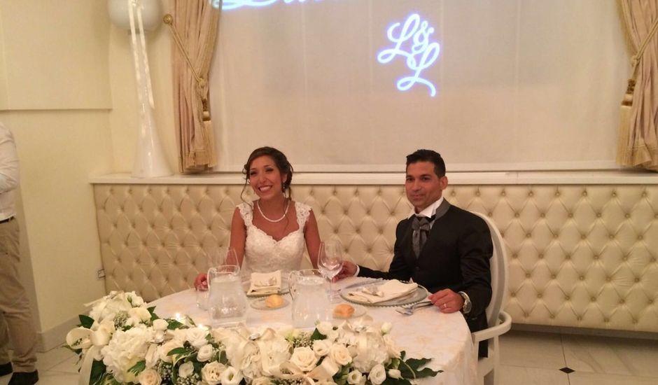 Il matrimonio di Lucio e Lucia a Lecce, Lecce