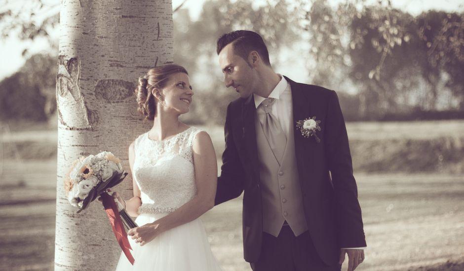 Il matrimonio di Lorenzo e Elena a Montecatini-Terme, Pistoia