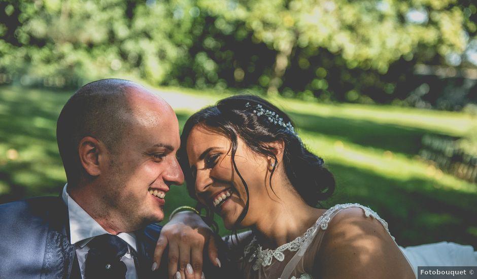 Il matrimonio di Federico e Vittoria a Bologna, Bologna