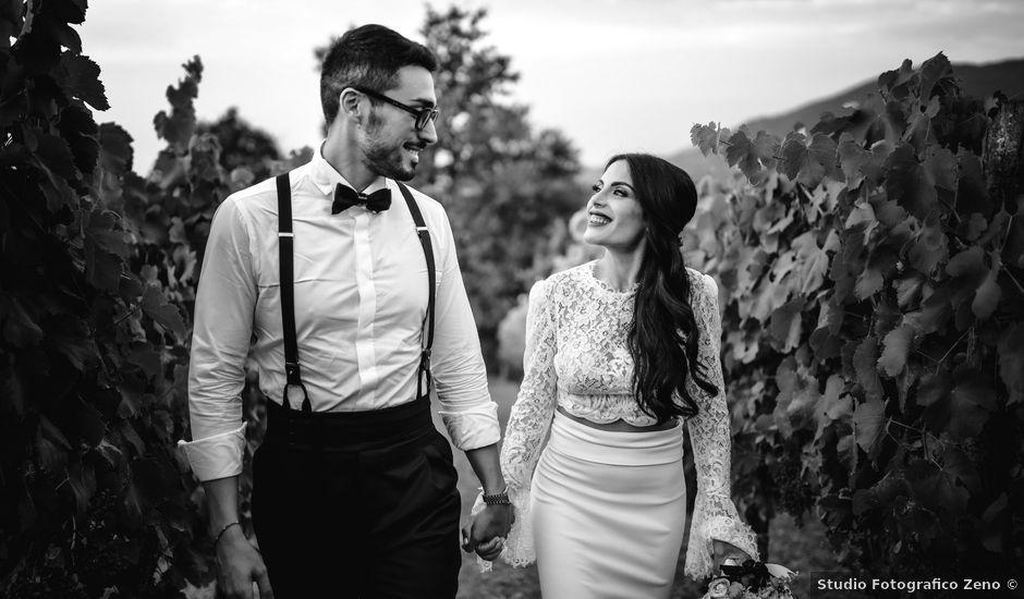 Il matrimonio di Antonio e Giulia a Avellino, Avellino