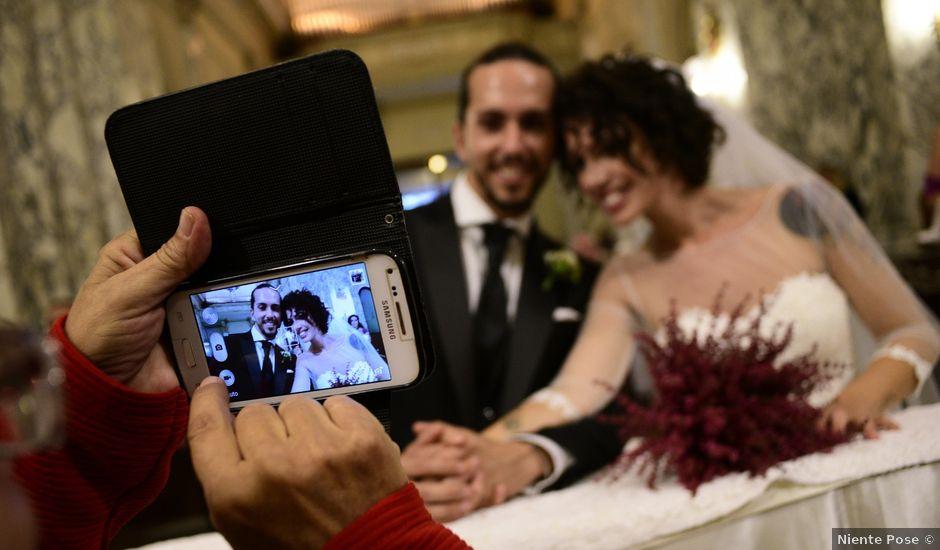 Il matrimonio di Andrea e Rita a Taranto, Taranto