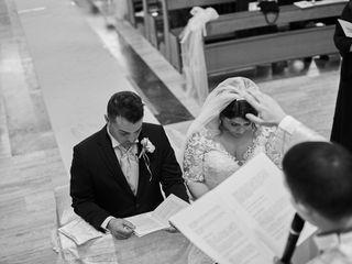 Le nozze di Melania e Francesco 3