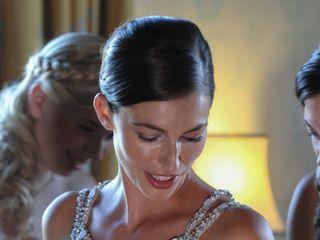 Le nozze di Elizabeth e Andrew 1
