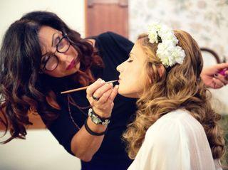 Le nozze di Rosanna e Andrea 2