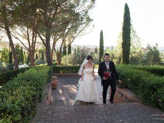 le nozze di Alessandra e Paolo 2