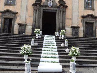 Le nozze di Fernanda e Francesco 2