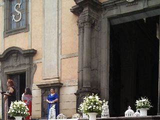 Le nozze di Fernanda e Francesco 3