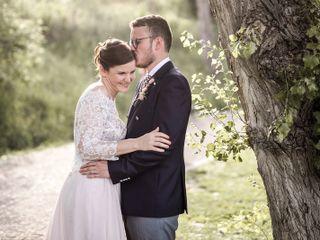 Le nozze di Dalle e Nina