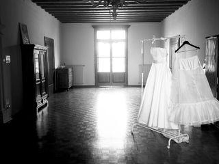 Le nozze di Cinzia e Federico 1