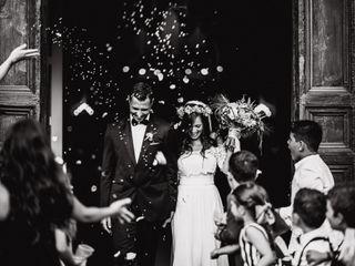 Le nozze di Danilo e Micaela