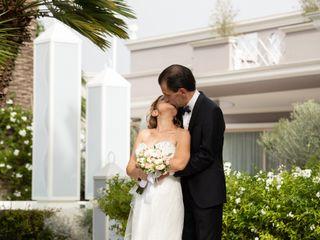 Le nozze di Vincenzo e Emily 1