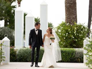 Le nozze di Vincenzo e Emily 2