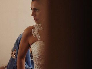 Le nozze di Mariagrazia e Daniele 3