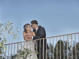 Le nozze di Giuseppe e Nunzia