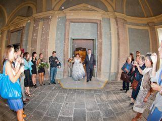 Le nozze di Chiara e Maurizio 2