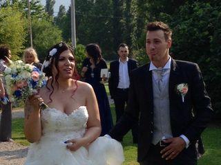 Le nozze di Deborah e Alan 3