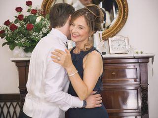 le nozze di Rosaria e Federico 2