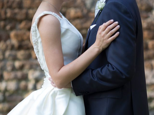 Le nozze di Sophia e Fabio
