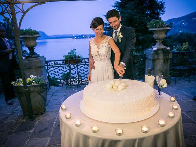 Il matrimonio di Régis e Laura a Sarnico, Bergamo 26