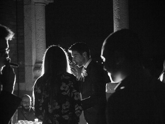 Il matrimonio di Régis e Laura a Sarnico, Bergamo 28