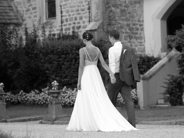 Il matrimonio di Andrew e Elizabeth a Oleggio Castello, Novara 7