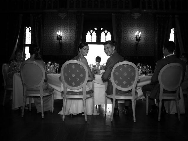 Il matrimonio di Andrew e Elizabeth a Oleggio Castello, Novara 9
