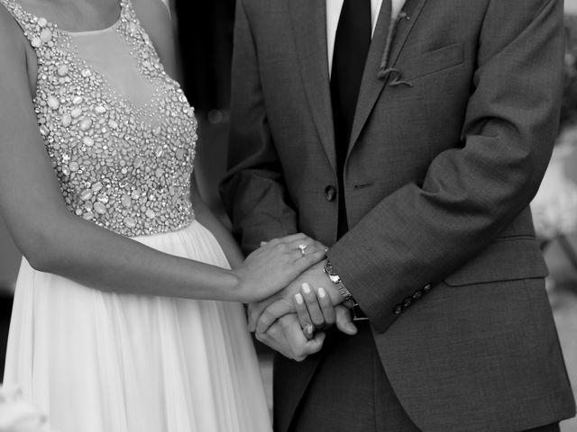 Il matrimonio di Andrew e Elizabeth a Oleggio Castello, Novara 12